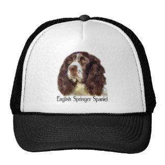 English Springer Spaniel Gifts Trucker Hat