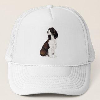 English Springer Spaniel Hat