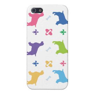 English Springer Spaniel iPhone 5 Case