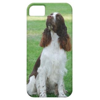 ENGLISH SPRINGER SPANIEL iPhone SE/5/5s CASE