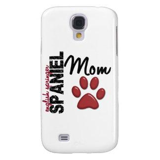 English Springer Spaniel Mom 2 Galaxy S4 Covers