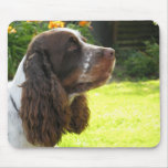 English Springer Spaniel Mouse Pads