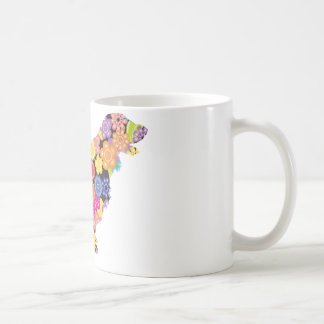 English Springer Spaniel Classic White Coffee Mug