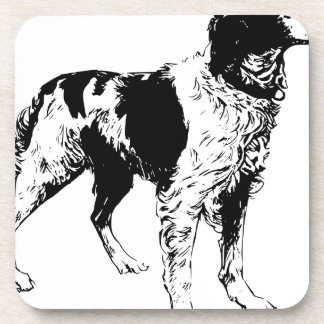 English Springer Spaniel  Sporting Pets Dogs Coaster