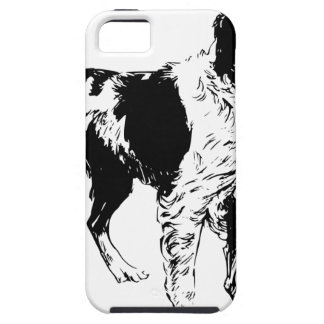 English Springer Spaniel  Sporting Pets Dogs iPhone SE/5/5s Case