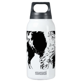 English Springer Spaniel  Sporting Pets Dogs Thermos Water Bottle