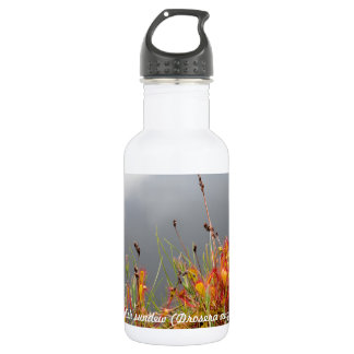 English Sundew Water Bottle