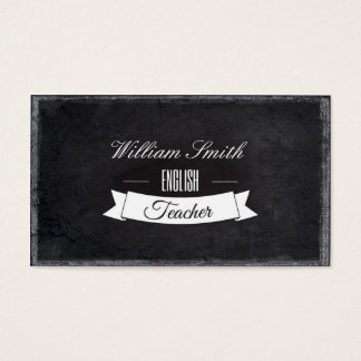 Spanish Teacher Business Cards Templates Zazzle