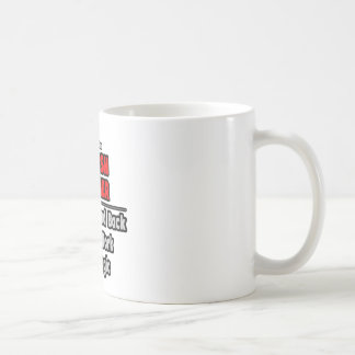 English Teacher...Work My Magic Coffee Mug