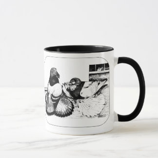 English Trumpeters Mug