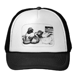 English Trumpeters Trucker Hat