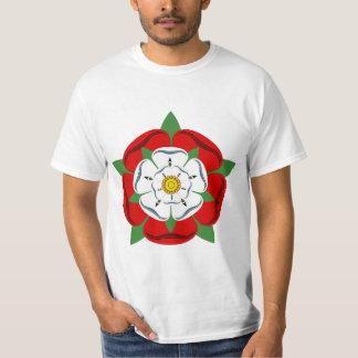 English Tudor Rose Shirt