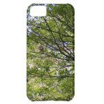 English Woodland Case For iPhone 5C