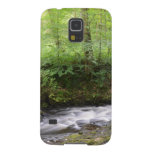 English Woodland Stream Samsung Galaxy Nexus Cover