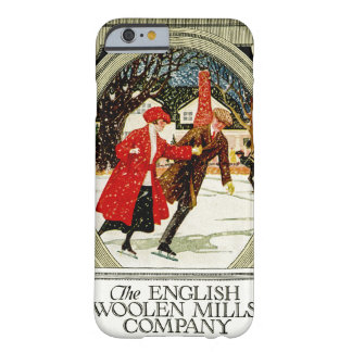 English Woolen Mills Company Barely There iPhone 6 Case