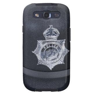 EnglishBobbyHat061612 png Galaxy S3 Carcasas