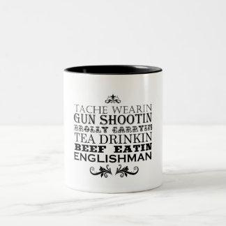 Englishman Mug