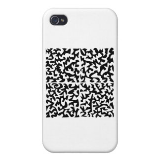 Engram Eleven - Multi-Products Cases For iPhone 4