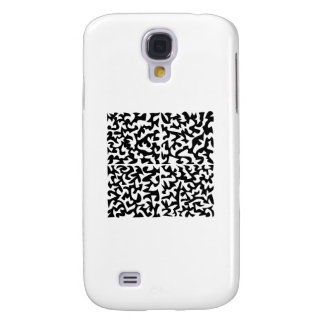 Engram Eleven - Multi-Products Galaxy S4 Covers