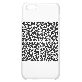 Engram Eleven - Multi-Products iPhone 5C Cases