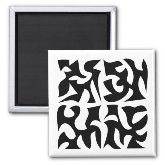 Engram Five - Multi-Products Fridge Magnet