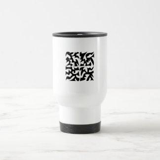 Engram Nine - Multi-Products Travel Mug