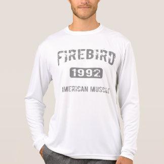 Engranaje 1992 de Firebird Camisetas
