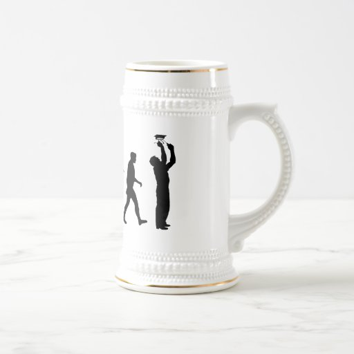 Engranaje autorizado vivaracho de los electricista taza de café