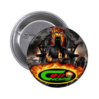 Engranaje Chops911 Pin