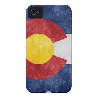 Engranaje de Colorado iPhone 4 Protector