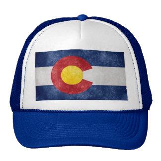 Engranaje de Colorado Gorras