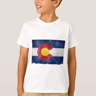 Engranaje de Colorado Playera