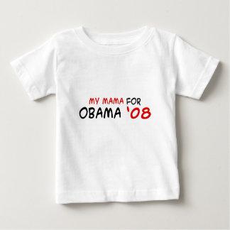 Engranaje de Demócratas. Camiseta del niño de la Playeras
