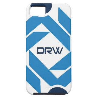Engranaje de DRW Mobius iPhone 5 Carcasas
