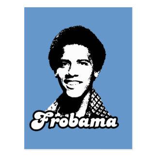Engranaje de Frobama Postal