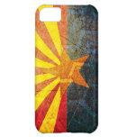 Engranaje de la bandera de Arizona