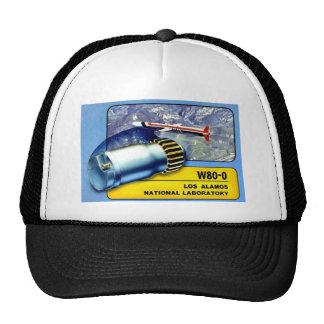 Engranaje de la cabeza W80 -- ¡Una de las mejores  Gorros