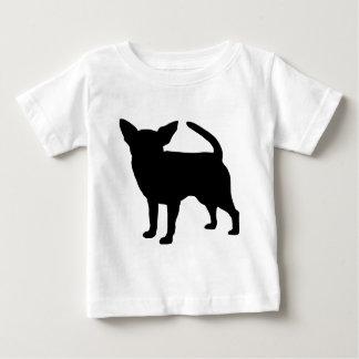 Engranaje de la chihuahua camisas