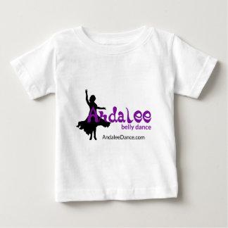 Engranaje de la danza de Belly de Andalee Camisas