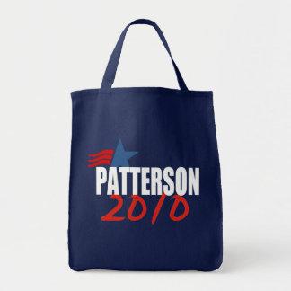 Engranaje de la elección de DAVID PATTERSON Bolsas
