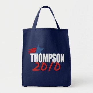 Engranaje de la elección de FRED THOMPSON Bolsa De Mano