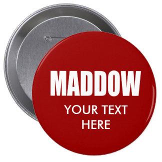 Engranaje de la elección de MADDOW Pin