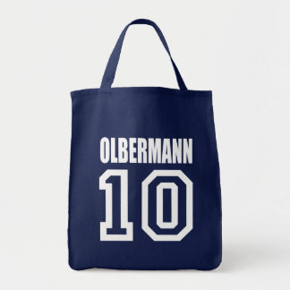 Engranaje de la elección de OLBERMANN Bolsas De Mano