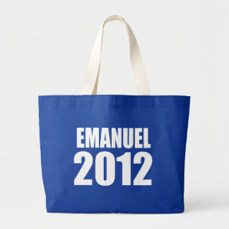Engranaje de la elección de RAHM MANUEL Bolsa De Mano