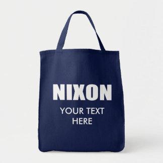 Engranaje de la elección de RICHARD NIXON Bolsa