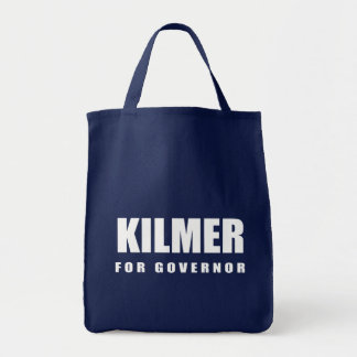 Engranaje de la elección de VAL KILMER Bolsa Tela Para La Compra