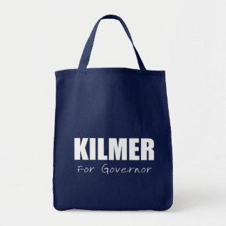 Engranaje de la elección de VAL KILMER Bolsas Lienzo