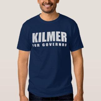 Engranaje de la elección de VAL KILMER Camisas