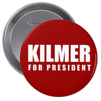 Engranaje de la elección de VAL KILMER Pin