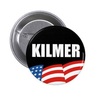 Engranaje de la elección de VAL KILMER Pin Redondo 5 Cm